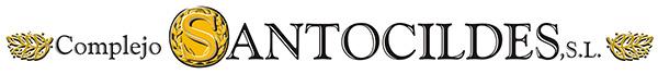 complejosantocildes.es Logo